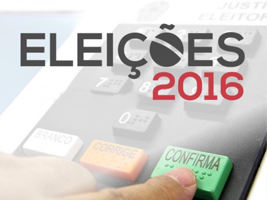 A Prefeitura não poderá fazer publicações, sobre sua gestão atual no site, durante o período eleitoral.