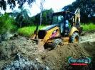 Manutenção das Estradas Rurais