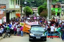 Passeata Dia 18 de Maio Contra o Abuso Infanto Juvenil